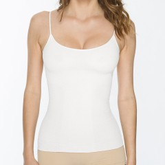 1560 Cami WHT Front