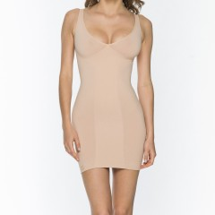9055 Amp Dress NUD Front