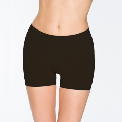 C2050 Shaper Short BLK Front