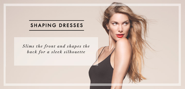 Shaping Dresses